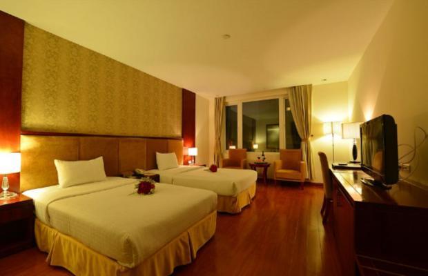 фото Nesta Hotel Hanoi (ex.Vista Hotel Hanoi) изображение №54