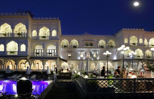 фотографии отеля TajmaSago Castle изображение №27