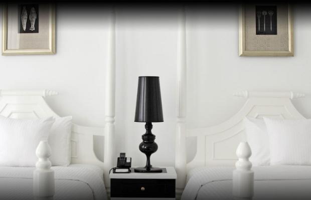 фотографии отеля TajmaSago Castle изображение №11