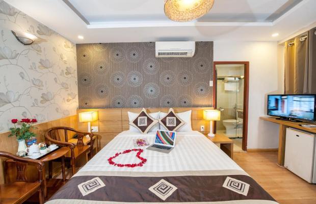 фото Eden Garden II Hotel (ex. Saigon Sports 3 Hotel) изображение №18