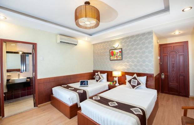 фото Eden Garden II Hotel (ex. Saigon Sports 3 Hotel) изображение №6