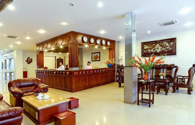 фото отеля Minh Tam Hotel and Spa (ex. Pearl Palace Hotel) изображение №37