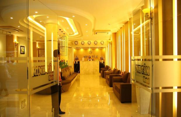 фото отеля Minh Tam Hotel and Spa (ex. Pearl Palace Hotel) изображение №17