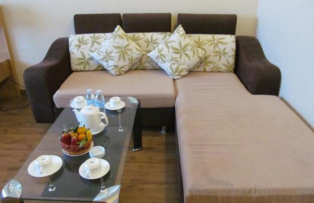 фотографии отеля Sen Viet Hotel изображение №35