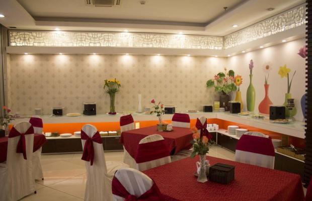 фото Sen Viet Hotel изображение №30