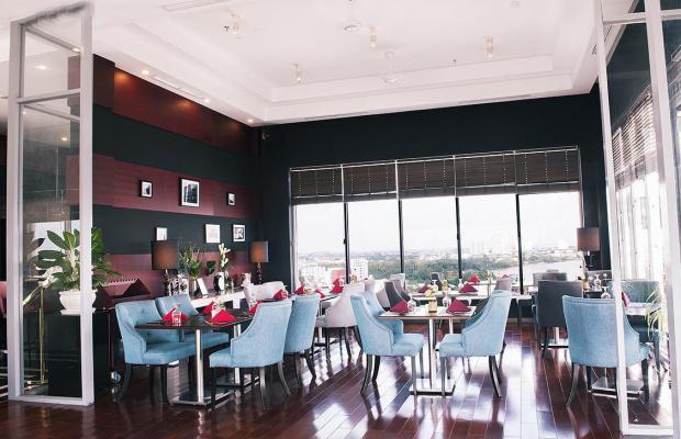 фото отеля Charm Suite Saigon Hotel изображение №25