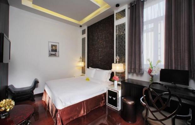 фото отеля A&EM 46-48 Hai Ba Trung изображение №5