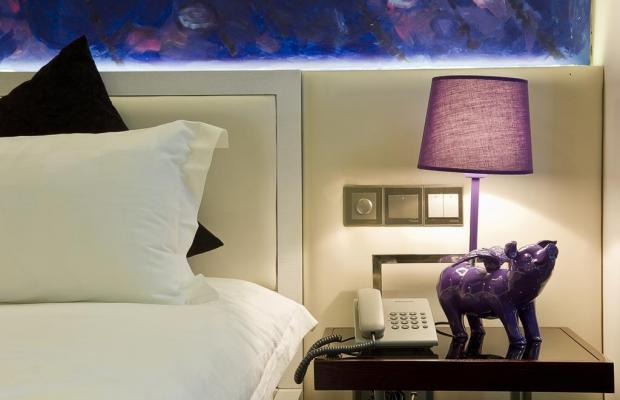 фотографии отеля Signature Boutique Hotel изображение №7