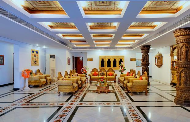 фото The Orchha Resort изображение №14