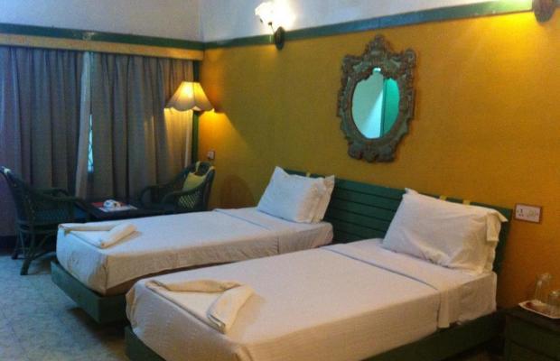 фотографии отеля INDeco Mahabalipuram изображение №87