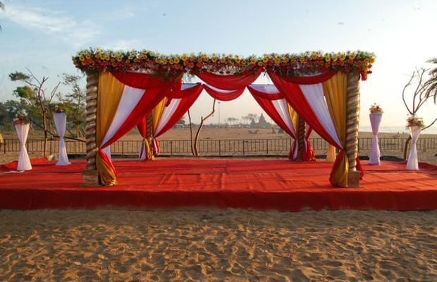 фото INDeco Mahabalipuram изображение №26