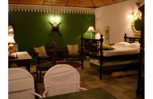фотографии отеля INDeco Mahabalipuram изображение №3