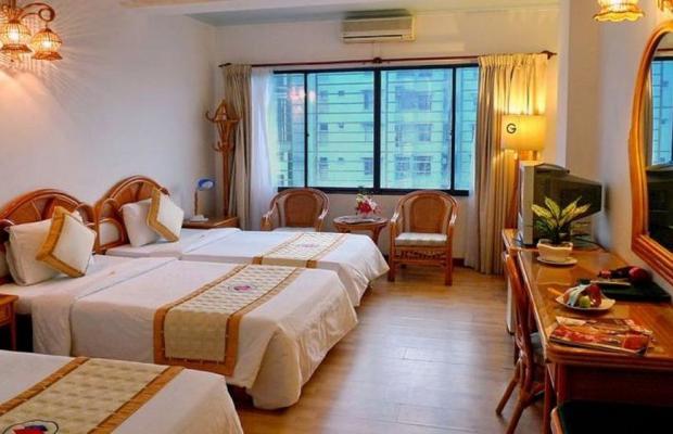 фотографии Green Hotel изображение №44
