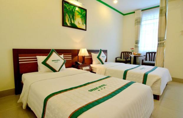 фото отеля Green Hotel изображение №37