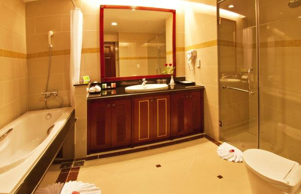 фотографии Tan Son Nhat Saigon Hotel изображение №24