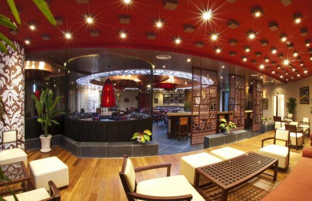 фото Tan Son Nhat Saigon Hotel изображение №14