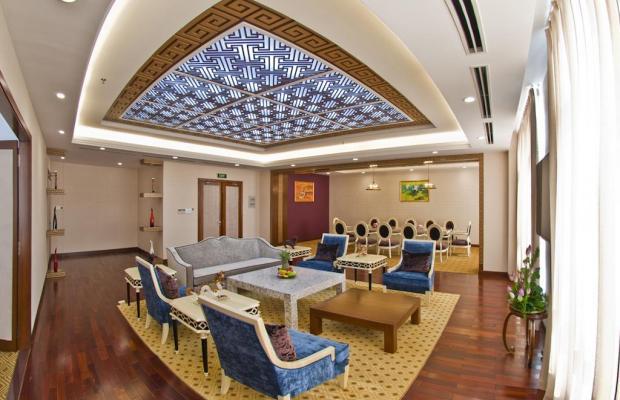 фотографии Tan Son Nhat Saigon Hotel изображение №8