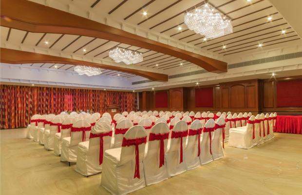 фотографии отеля Annamalai International изображение №23