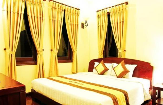 фотографии отеля Ky Hoa Hotel Vung Tau изображение №7