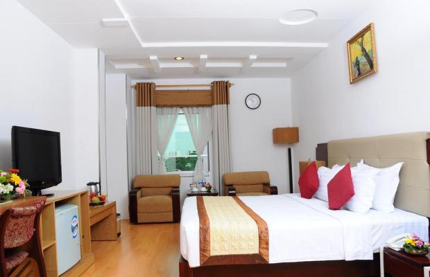 фотографии отеля Hong Vy 1 Hotel изображение №15