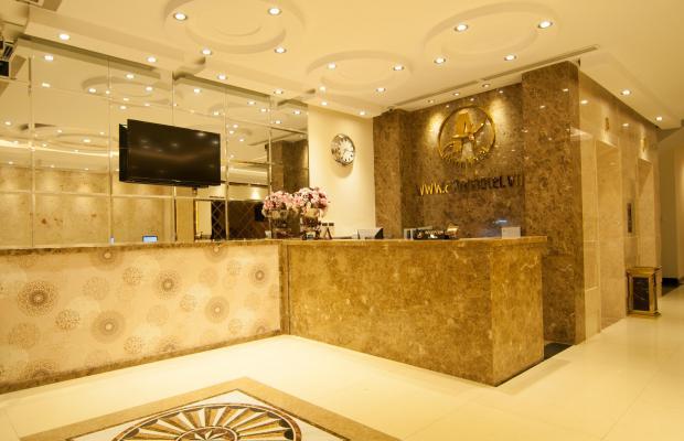 фото отеля Aston Hotel Saigon изображение №29