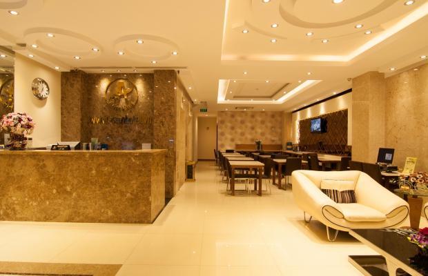 фото Aston Hotel Saigon изображение №22