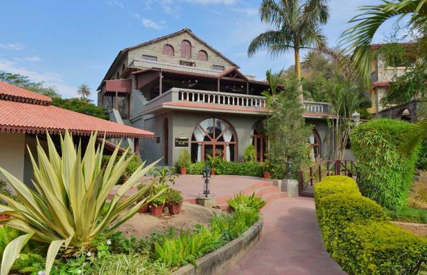 фотографии Cama Rajputana Club Resort изображение №12