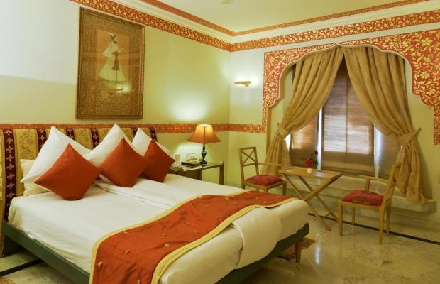 фотографии отеля Fort Rajwada изображение №27