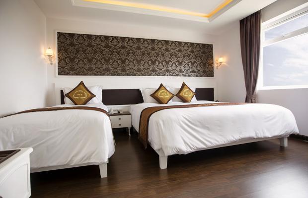 фотографии отеля Sea Phoenix Hotel изображение №11