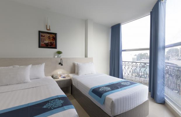 фото Meraki Hotel (ex. Saigon Mini Hotel 5) изображение №22