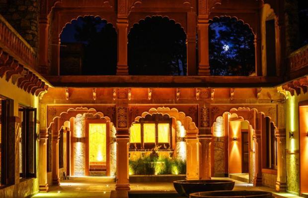 фотографии Palace Hotel Bikaner House изображение №16