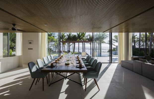 фотографии отеля Naman Retreat изображение №75