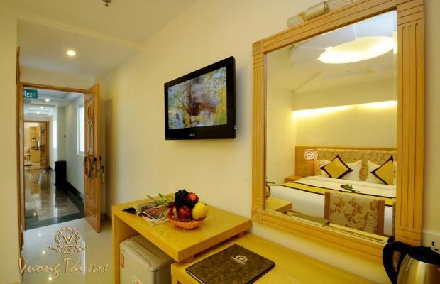 фото отеля Vuong Tai Hotel изображение №17
