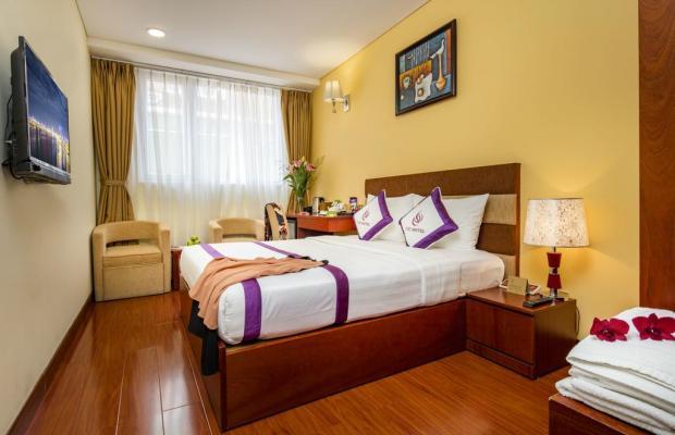 фотографии отеля TTC Hotel (ex. Michelia Saigon Hotel) изображение №3