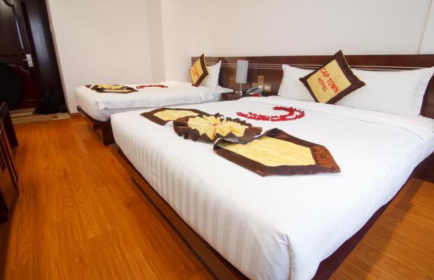фотографии отеля Cap Town Hotel изображение №15