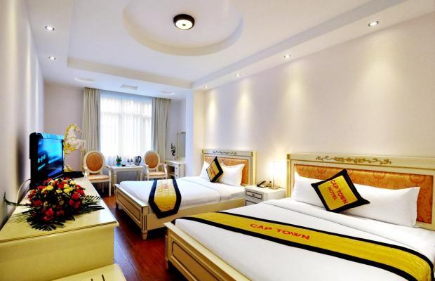 фотографии отеля Cap Town Hotel изображение №3