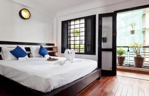 фото Cinnamon Hotel Saigon изображение №14