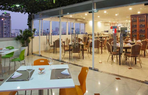 фотографии Bloom Saigon Hotel изображение №20