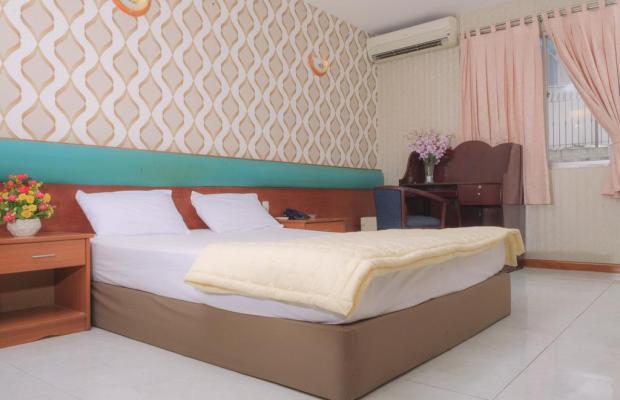 фото Happy Room Apartрotel (ex. Sunny Saigon Hotel) изображение №14