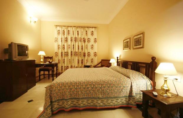фотографии отеля Thar Vilas изображение №11