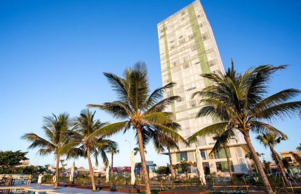 фотографии отеля Fusion Suites Da Nang Beach изображение №35