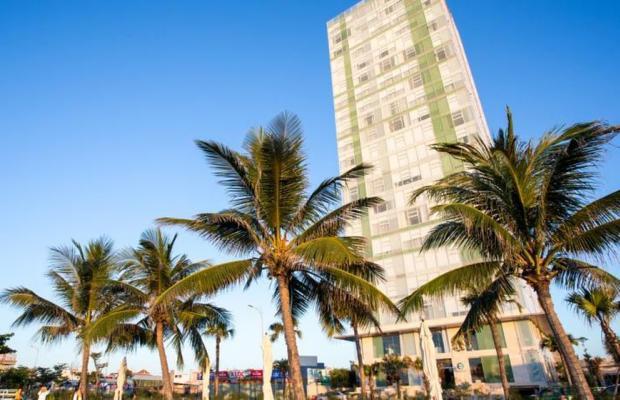 фото отеля Fusion Suites Da Nang Beach изображение №9