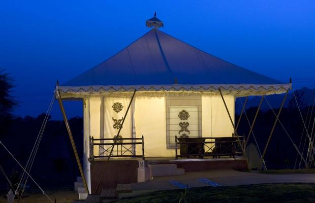 фотографии отеля The Greenhouse Resort изображение №19