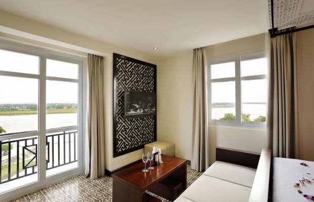 фотографии Royal Riverside Hoi An Hotel изображение №68