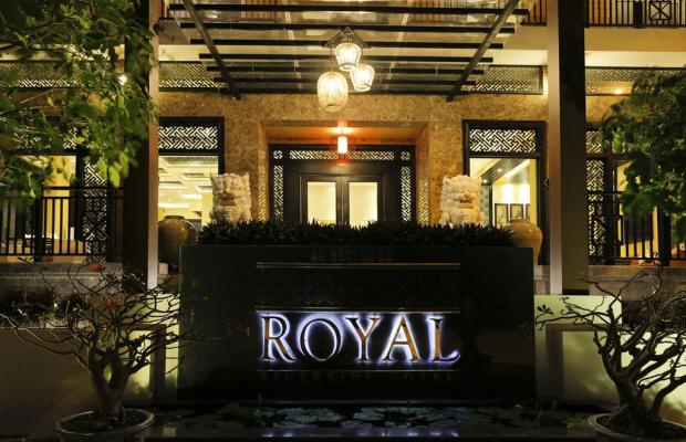 фотографии Royal Riverside Hoi An Hotel изображение №60