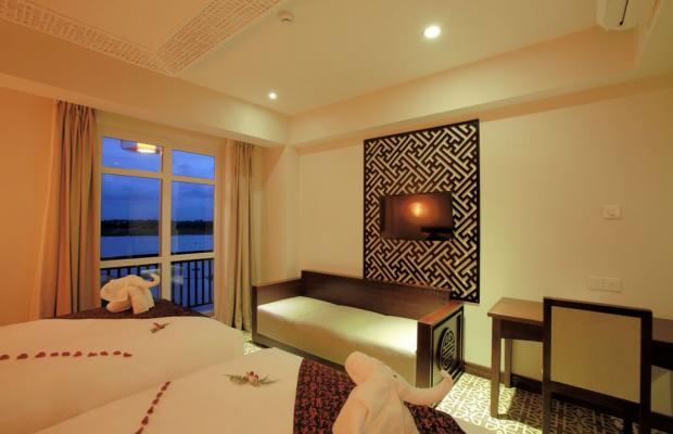 фотографии Royal Riverside Hoi An Hotel изображение №52