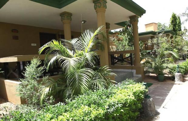 фотографии отеля Tiger Den Resort изображение №15