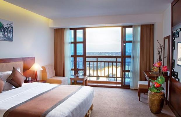 фотографии отеля Muong Thanh Holiday Hoi An Hotel изображение №7