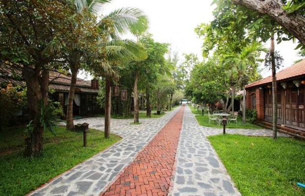 фото Hoi An Silk Village Resort & Spa изображение №58