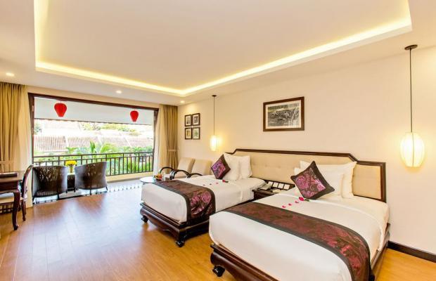 фото отеля Hoi An Silk Village Resort & Spa изображение №53